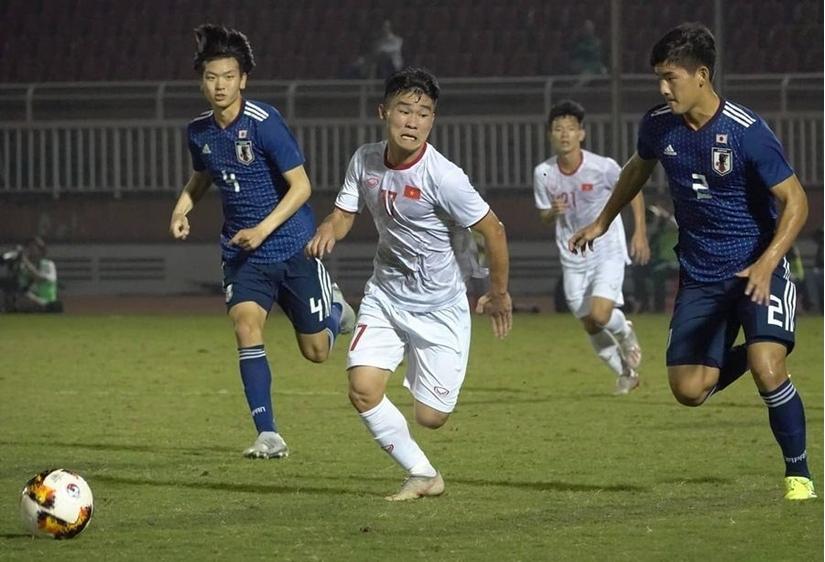 U19 Việt Nam sáng cửa giành vé vào VCK U19 châu Á