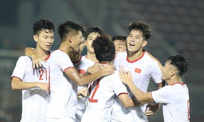 Đội bóng ĐNA giành vé vào vòng chung kết U19 châu Á