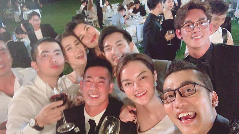 Hậu hôn lễ thế kỷ, Phạm Quỳnh Anh thiệt hại hơn 20 triệu đồng 4