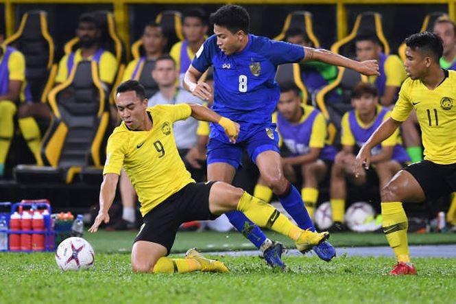 HLV Tan Cheng Hoe: 'ĐT Malaysia sẽ tiếp bước các đàn em để đánh bại Thái Lan tại VL World Cup'