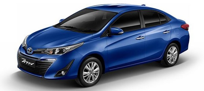 Toyota Vios 2020 giá 380 triệu đồng nâng cấp gì để 'đấu' Honda City?