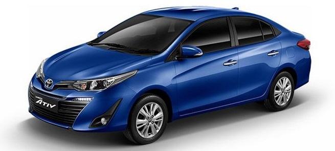 Toyota Vios 2020 giá 380 triệu đồng nâng cấp gì để đấu Honda City