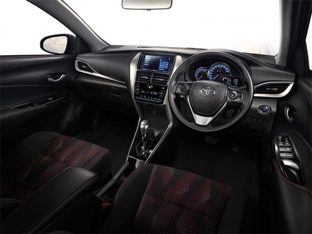 Toyota Vios 2020 giá 380 triệu đồng nâng cấp gì để đấu Honda City2