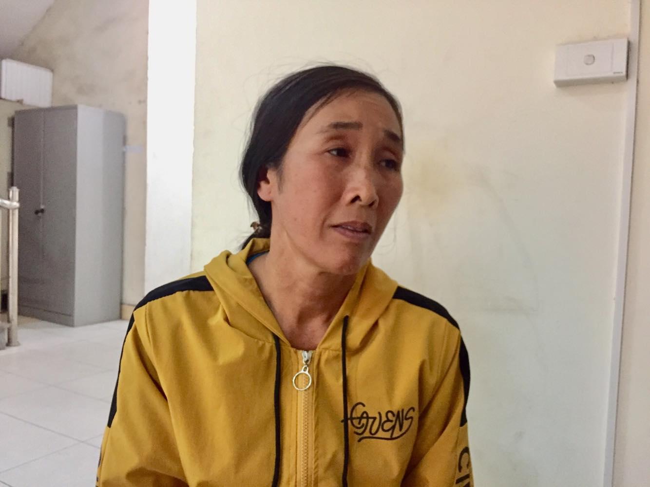 Xót xa gia cảnh nữ sinh nghèo gặp tai nạn nguy kịch khi đang đi làm thêm