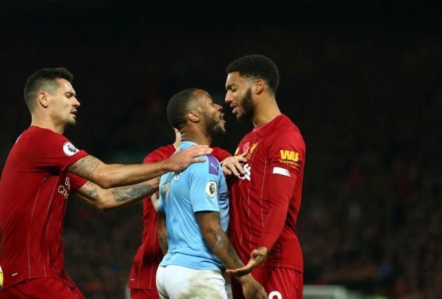 Raheem Sterling bị loại khỏi trận đấu gặp Montenegro vì vẫn ấm ức thua Liverpool