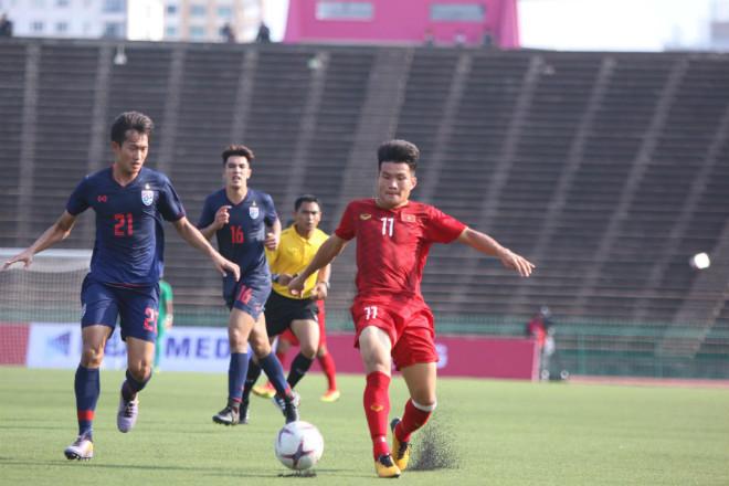 U22 Việt Nam cần cầu thủ quá tuổi còn Thái Lan thì không vì đã... chán