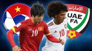 Trận đấu Việt Nam - UAE gây chú ý lớn ở Hàn Quốc
