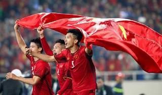 Báo Hàn Quốc nhận định bất ngờ về trận Việt Nam- UAE