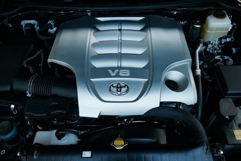 'Đội' giá gần 50 triệu đồng, Toyota Land Cruiser 2020 nâng cấp gì2