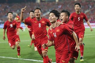 Báo Thái Lan chỉ ra 4 cầu thủ nguy hiểm nhất của tuyển Việt Nam