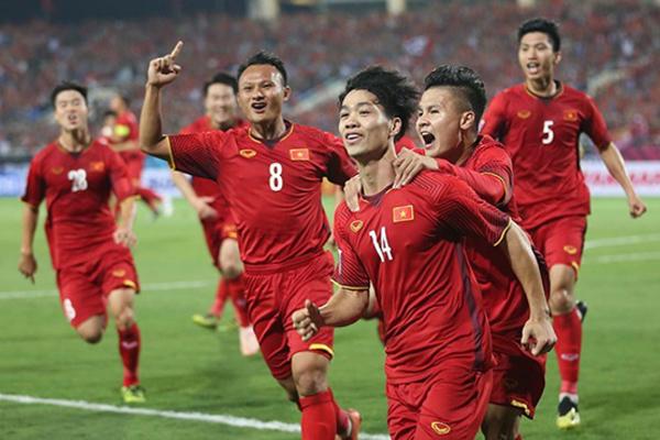 Báo Thái Lan e ngại 4 cầu thủ nguy hiểm nhất của tuyển Việt Nam