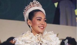 Ngắm vẻ đẹp quyến rũ của tân Hoa hậu Quốc tế 2019