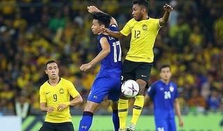 Người Thái bi quan trước trận làm khách của Malaysia