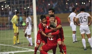 Bất ngờ với tuyển thủ được HLV Phạm Minh Đức đặt kỳ vọng ở trận gặp UAE