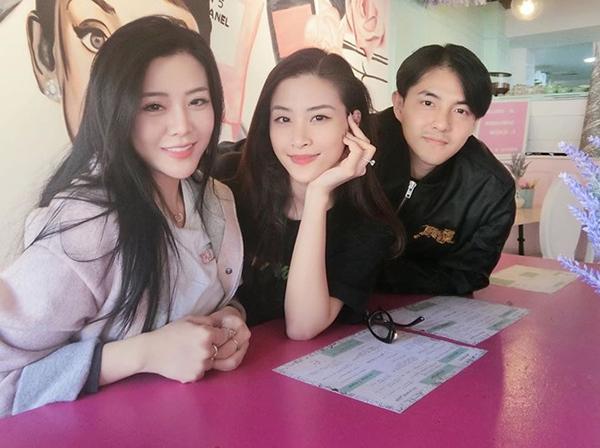 Hậu đám cưới, em gái Ông Cao Thắng nói về Đông Nhi