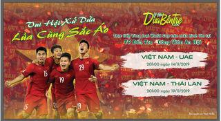 Lễ hội Dừa Bến Tre 2019 'thắp lửa' cùng tuyển Việt Nam đấu UAE