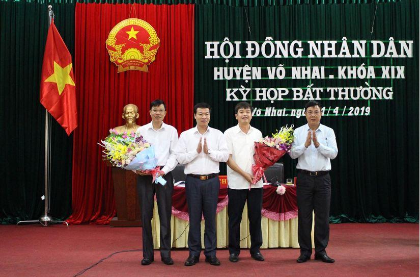 Võ Nhai, Thái Nguyên: Nhiều bất thường tại các dự án đầu tư công