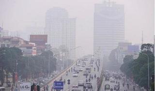 Ô nhiễm không khí: Trẻ nhỏ và phụ nữ mang thai bị ảnh hưởng nhiều nhất