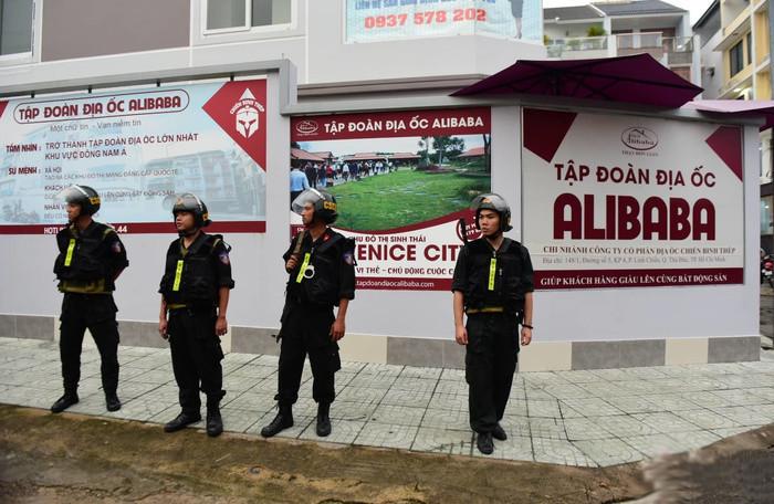 Phó thủ tướng giao Bộ Công an chỉ đạo sớm xét xử vụ địa ốc Alibaba lừa đảo