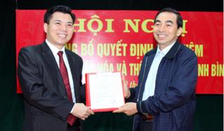 """Quản lý vốn đầu tư tại Sở Văn hóa và Thể thao Ninh Bình: Có hay không việc """"thỏa thuận ngầm""""?"""