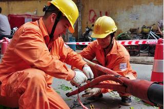 Lịch cắt điện ở Quảng Ninh từ ngày 15 và 16/11