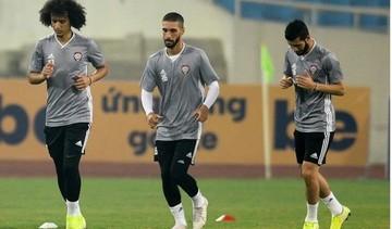 Bóng đá UAE bị kìm hãm phát triển vì... quá giàu