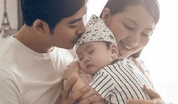 Thanh Bình: 'Tôi và Ngọc Lan vui vẻ và tự nguyện buông tay nhau'