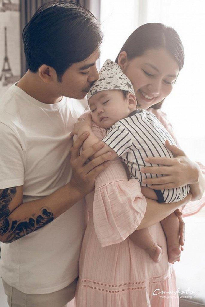 Sau Ngọc Lan, đến lượt Thanh Bình xác nhận ly hôn và phủ nhận có người thứ 3