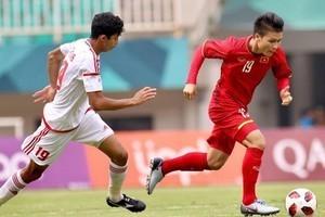 Báo Trung Quốc dự đoán bất ngờ về kết quả trận Việt Nam - UAE