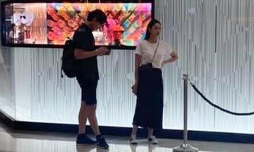 Tim – Trương Quỳnh Anh cùng đi du lịch Thái Lan, rộ tin 'yêu lại từ đầu'