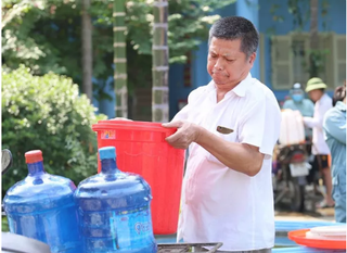 ĐBQH chỉ ra điểm không hợp lý về việc tăng giá nước sạch