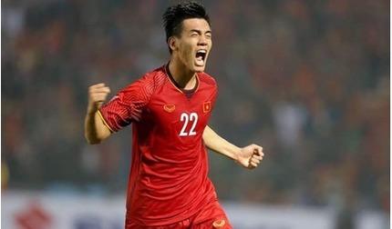 Tiến Linh xuất thần, Việt Nam đánh bại UAE