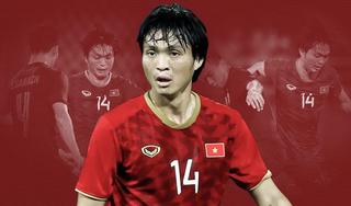 HLV Park Hang Seo hết lời ca ngợi Tiến Linh, Tuấn Anh sau trận thắng UAE