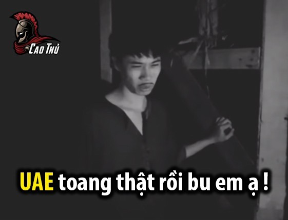 Loạt ảnh chế hài hước sau chiến thắng của tuyển Việt Nam3