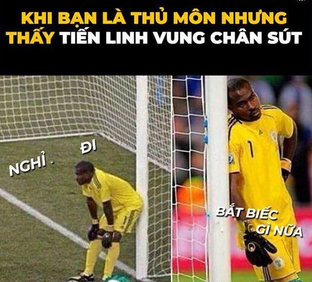 Loạt ảnh chế hài hước sau chiến thắng của tuyển Việt Nam10