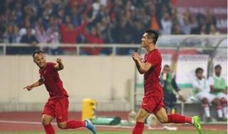 Báo Thái ngợi khen tuyển Việt Nam, thất vọng đội nhà
