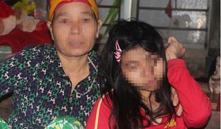 Thiếu nữ tàn tật nghi bị cán bộ trường tiểu học lẻn vào nhà hãm hại
