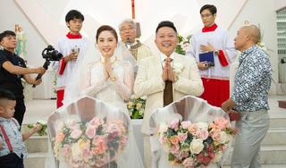 Xuất hiện khách mời thứ 6 trong showbiz được Bảo Thy mời dự đám cưới