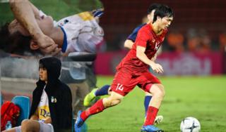 Bầu Đức không ngạc nhiên khi Tuấn Anh 'hồi sinh' dưới thời HLV Park Hang Seo
