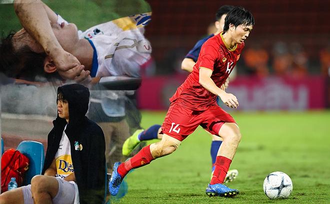 Bầu Đức không ngạc nhiên khi Tuấn Anh hồi sinh dưới thời HLV Park Hang Seo