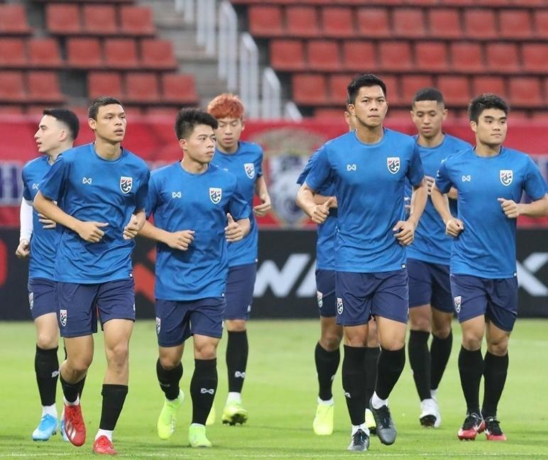 Thái Lan làm điều chưa từng có trong tiền lệ trước trận gặp Việt Nam