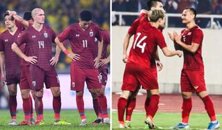 Phóng viên Anh: 'Tuyển Việt Nam sẽ giành 3 điểm trước Thái Lan'