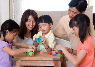 Vì sao làm cha mẹ sẽ được coi là 'nghề đặc biệt'?