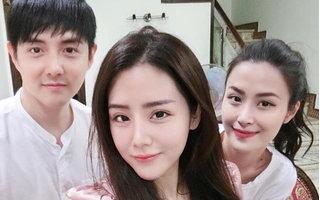 Em gái xinh đẹp của Ông Cao Thắng bất ngờ tiết lộ tiêu chuẩn chọn chồng lý tưởng