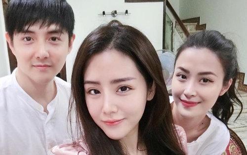 Em gái của Ông Cao Thắng bất ngờ tiết lộ tiêu chuẩn chọn chồng