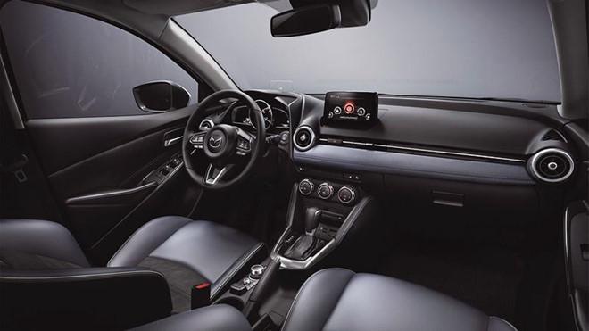 Ngắm Mazda2 2020 diện mạo tinh tế và sang trọng hơn2
