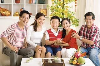 Tại sao bố chồng thường được lòng các nàng dâu hơn mẹ chồng?