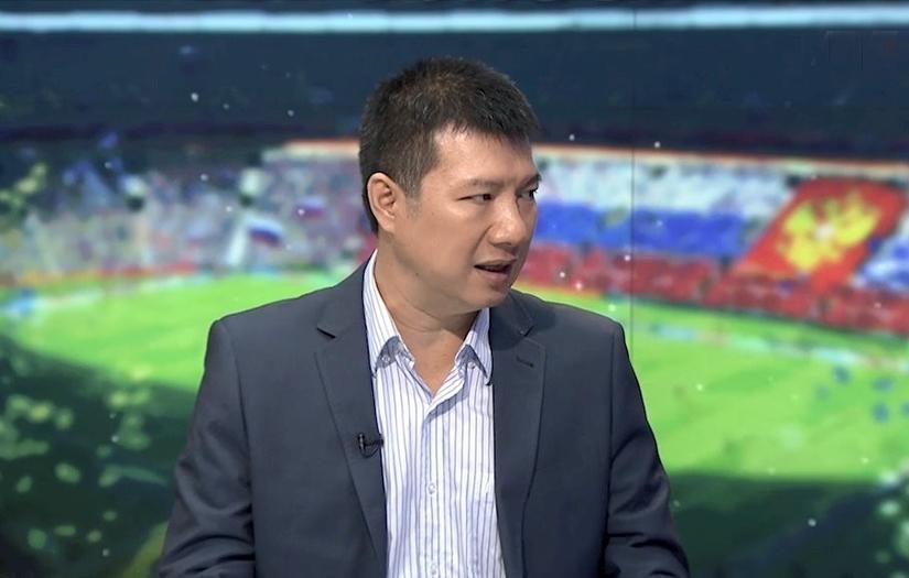 BLV Quang Huy: 'Hà Minh Tuấn sẽ tạo nên sự khác biệt ở trận gặp Thái Lan'