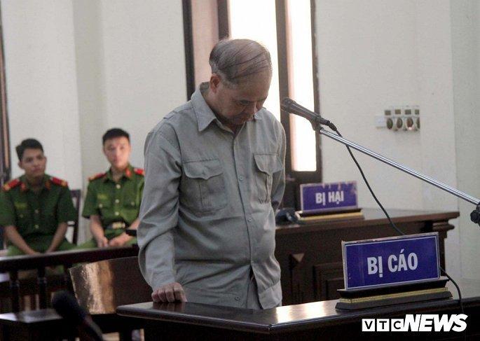Vụ hiệu trưởng xâm hại nam sinh ở Phú Thọ: Các gia đình nạn nhân kháng cáo