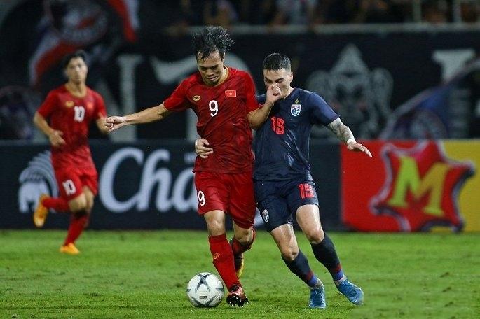 Phóng viên Thái tỏ ra bi quan về cơ hội giành chiến thắng của đội nhà